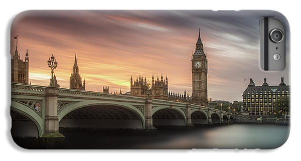 Big Ben, London IPhone 6 Plus Case