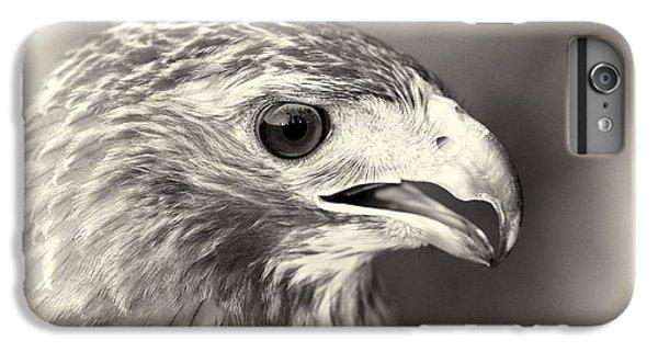 Bird Of Prey IPhone 6 Plus Case