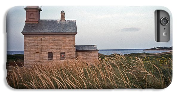 Block Island North West Lighthouse IPhone 6 Plus Case