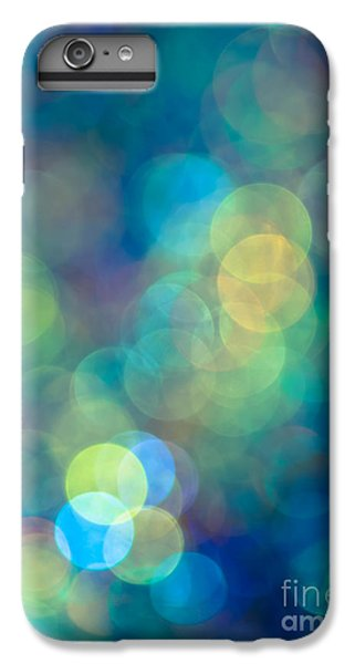 Magician iPhone 6 Plus Case - Blue Of The Night by Jan Bickerton