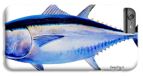Bluefin Tuna IPhone 6 Plus Case