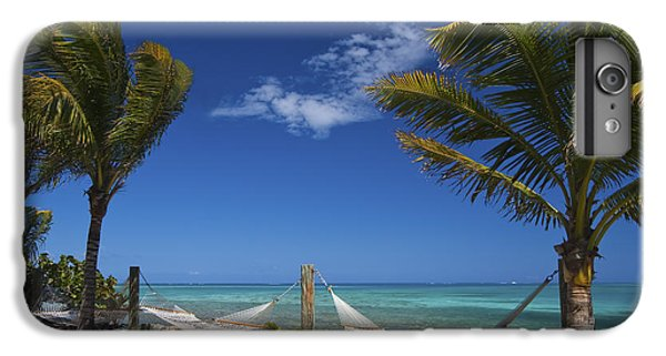 Breezy Island Life IPhone 6 Plus Case