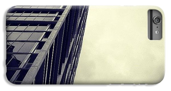 Iger iPhone 6 Plus Case - Brickell - Miami by Joel Lopez