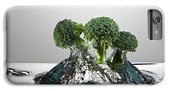 Broccoli Freshsplash IPhone 6 Plus Case