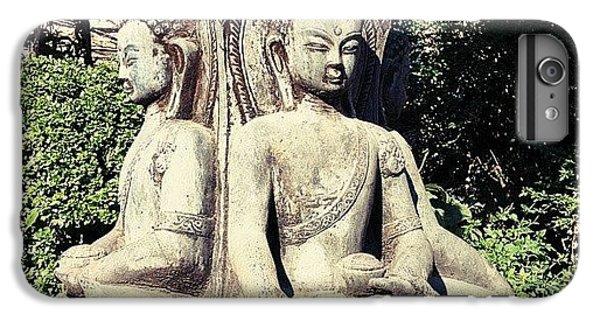 Buddha Park IPhone 6 Plus Case