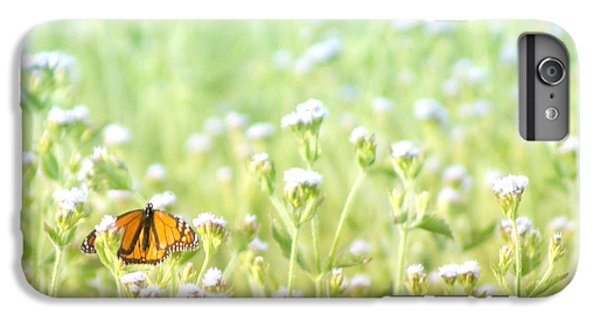 iPhone 6 Plus Case - Butterfly Dreams by Holly Kempe