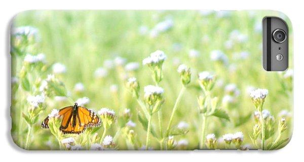 Butterfly Dreams IPhone 6 Plus Case