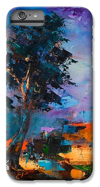 By The Canyon IPhone 6 Plus Case by Elise Palmigiani