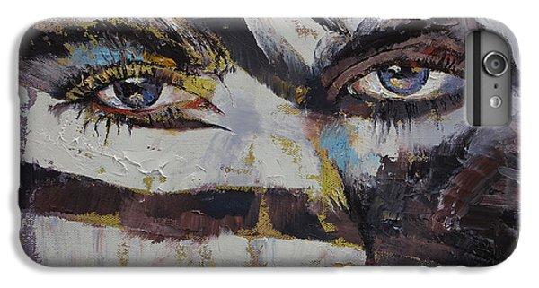 Carnival IPhone 6 Plus Case by Michael Creese