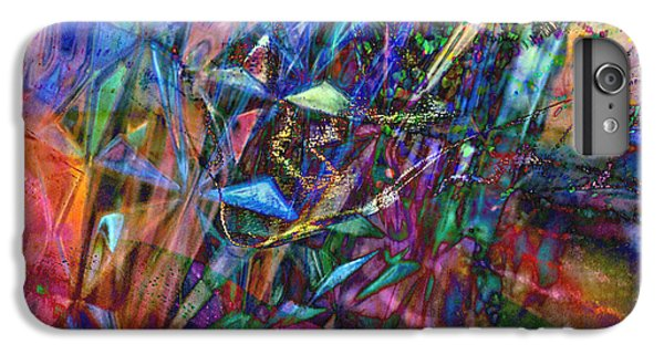 Carnival IPhone 6 Plus Case by Nareeta Martin