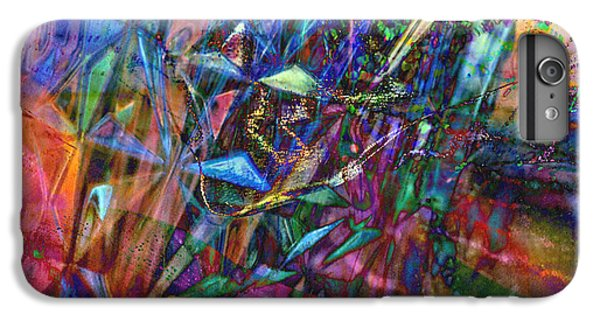 IPhone 6 Plus Case featuring the photograph Carnival by Nareeta Martin