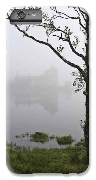 Castle Kilchurn Tree IPhone 6 Plus Case