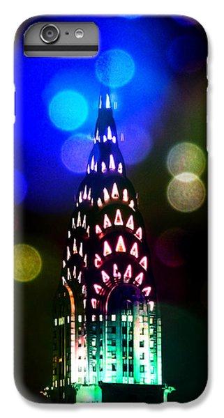 Celebrate The Night IPhone 6 Plus Case by Az Jackson
