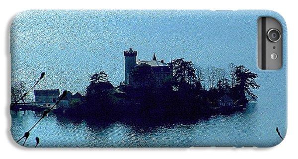 Chateau Sur Lac IPhone 6 Plus Case