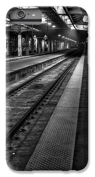 Chicago Union Station IPhone 6 Plus Case by Scott Norris