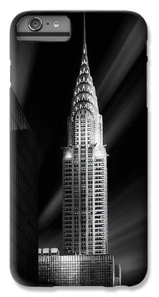 Building iPhone 6 Plus Case - Chrysler Building by Jorge Ruiz Dueso