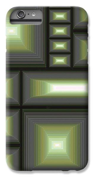 Composition 113 IPhone 6 Plus Case