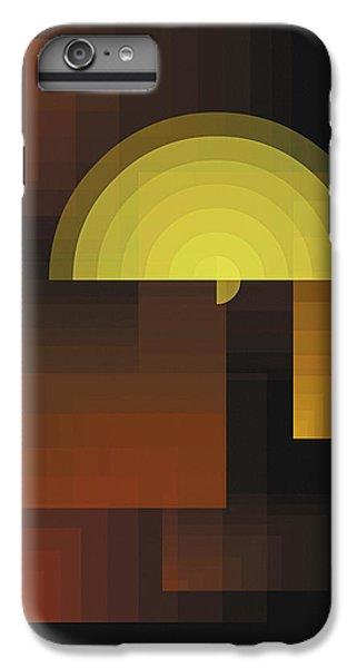 Composition 27 IPhone 6 Plus Case