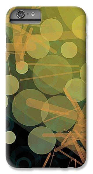 Composition 37 IPhone 6 Plus Case