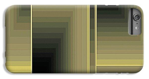 Composition 75 IPhone 6 Plus Case