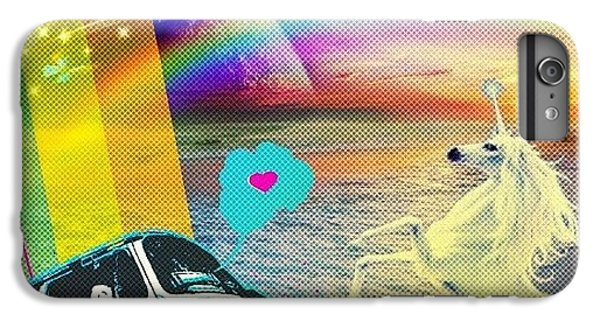 Edit iPhone 6 Plus Case - Contest Entry For @epicpicscontest by Tatyanna Spears
