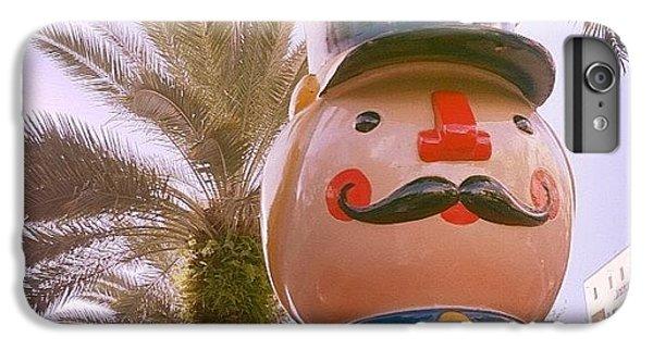 #coralgables #holidays #decorative IPhone 6 Plus Case