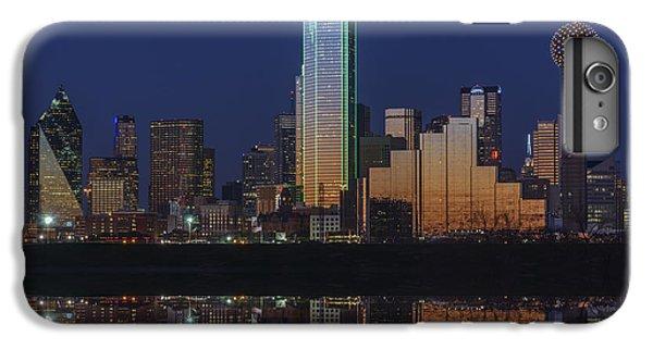 Dallas Aglow IPhone 6 Plus Case