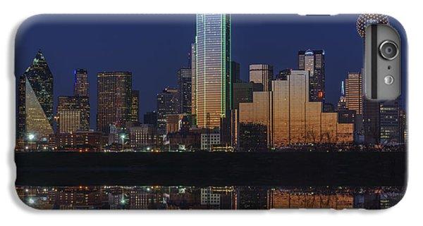 Dallas Aglow IPhone 6 Plus Case by Rick Berk