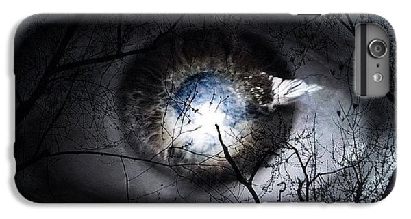 Follow iPhone 6 Plus Case - Darkness Falls Across The Land The by Cameron Bentley