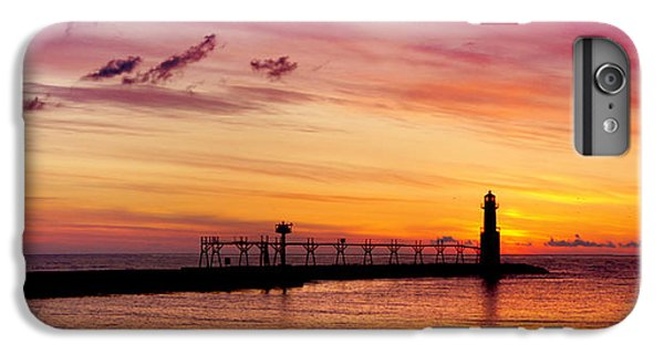 Dawn Of Promise IPhone 6 Plus Case by Bill Pevlor