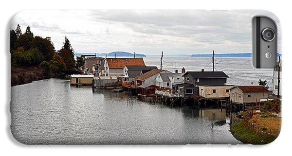 Day Island Bridge View 1 IPhone 6 Plus Case by Anthony Baatz