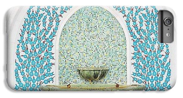#decorative #wallceramic #grandmosque IPhone 6 Plus Case