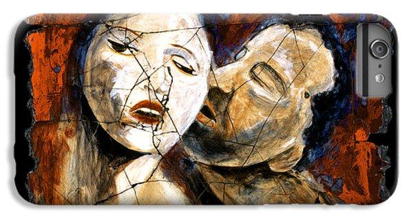 Bogdanoff iPhone 6 Plus Case - Desire by Steve Bogdanoff