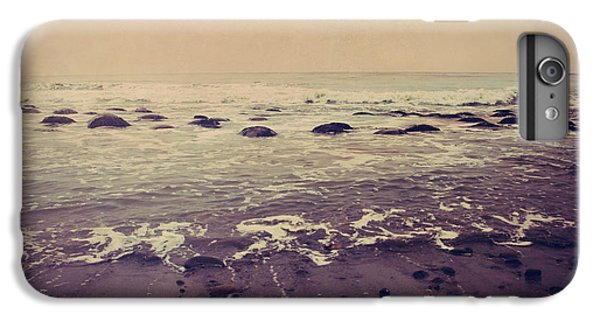 Pacific Ocean iPhone 6 Plus Case - Destined To Be by Laurie Search