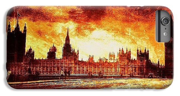 Edit iPhone 6 Plus Case - Different Style Of Editing by Chris Drake
