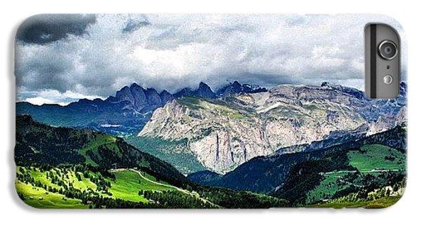Bestoftheday iPhone 6 Plus Case - Dolomiti - Alto Adige by Luisa Azzolini