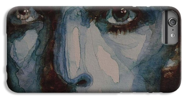 Rock Legend iPhone 6 Plus Case - Drive In Saturday by Paul Lovering