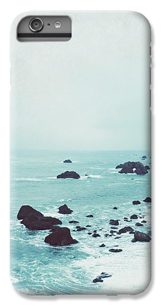 Dusk At The Sea IPhone 6 Plus Case by Lupen  Grainne