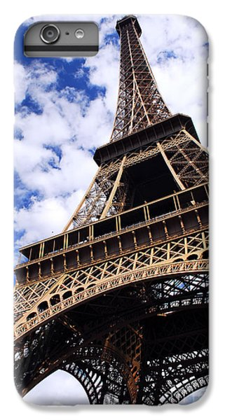 Eiffel Tower IPhone 6 Plus Case