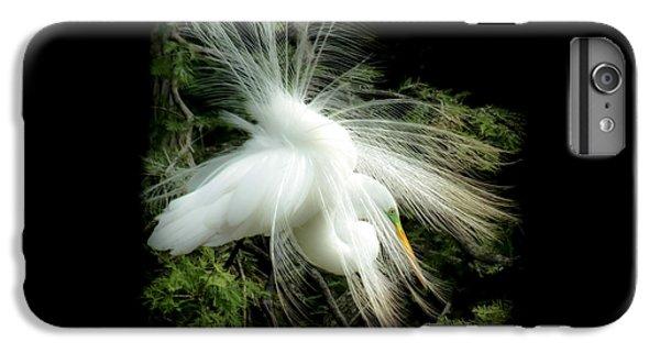 Elegance Of Creation IPhone 6 Plus Case by Karen Wiles
