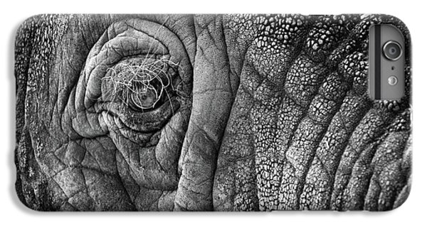 Elephant Eye IPhone 6 Plus Case