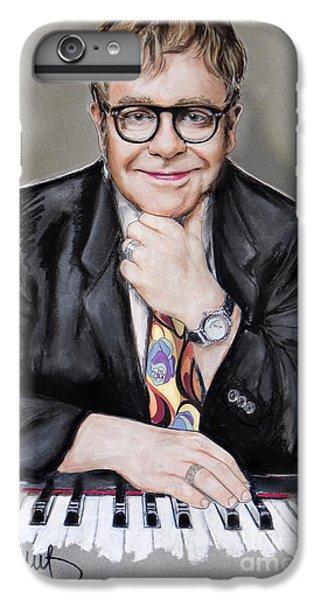 Elton John IPhone 6 Plus Case