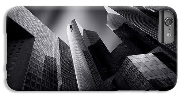 Building iPhone 6 Plus Case - Emergence by Sebastien Del Grosso
