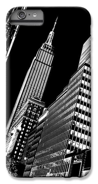 Empire Perspective IPhone 6 Plus Case