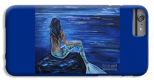 Enchanting Mermaid IPhone 6 Plus Case
