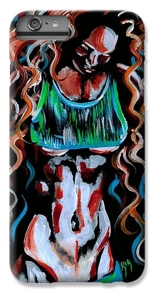 Classic iPhone 6 Plus Case - Enjoy The Fruits Of Your Labor Physical Or Spiritual by Artist RiA