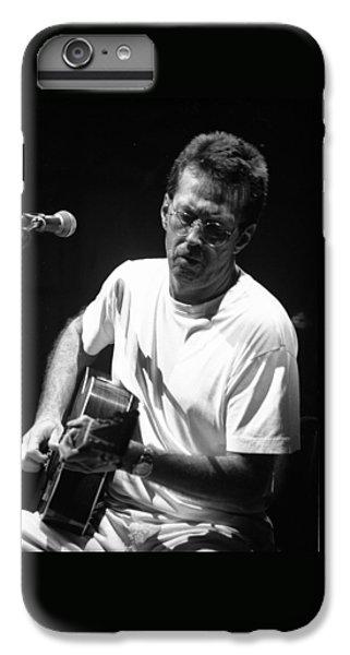 Eric Clapton 003 IPhone 6 Plus Case