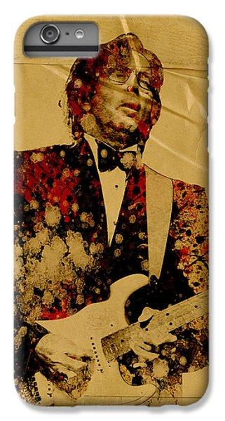 Eric Clapton 2 IPhone 6 Plus Case