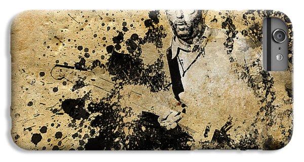 Eric Clapton 3 IPhone 6 Plus Case