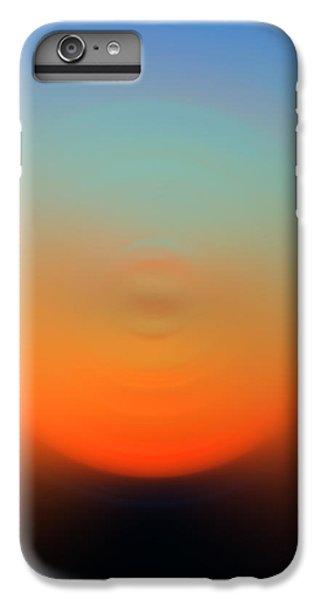 Eternal Light - Energy Art By Sharon Cummings IPhone 6 Plus Case